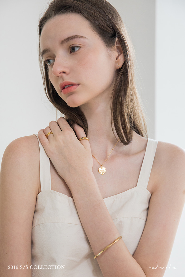 2019 S/S ANDNEEDS JEWELRY COLLECTION