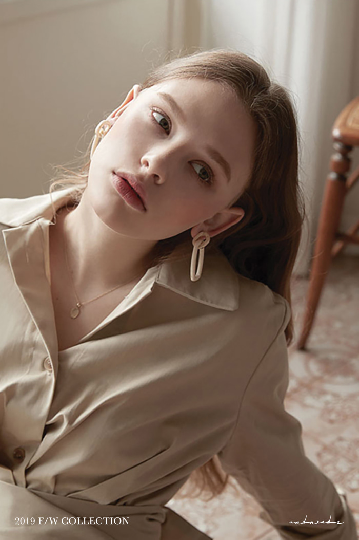 2019 F/W ANDNEEDS JEWELRY COLLECTION