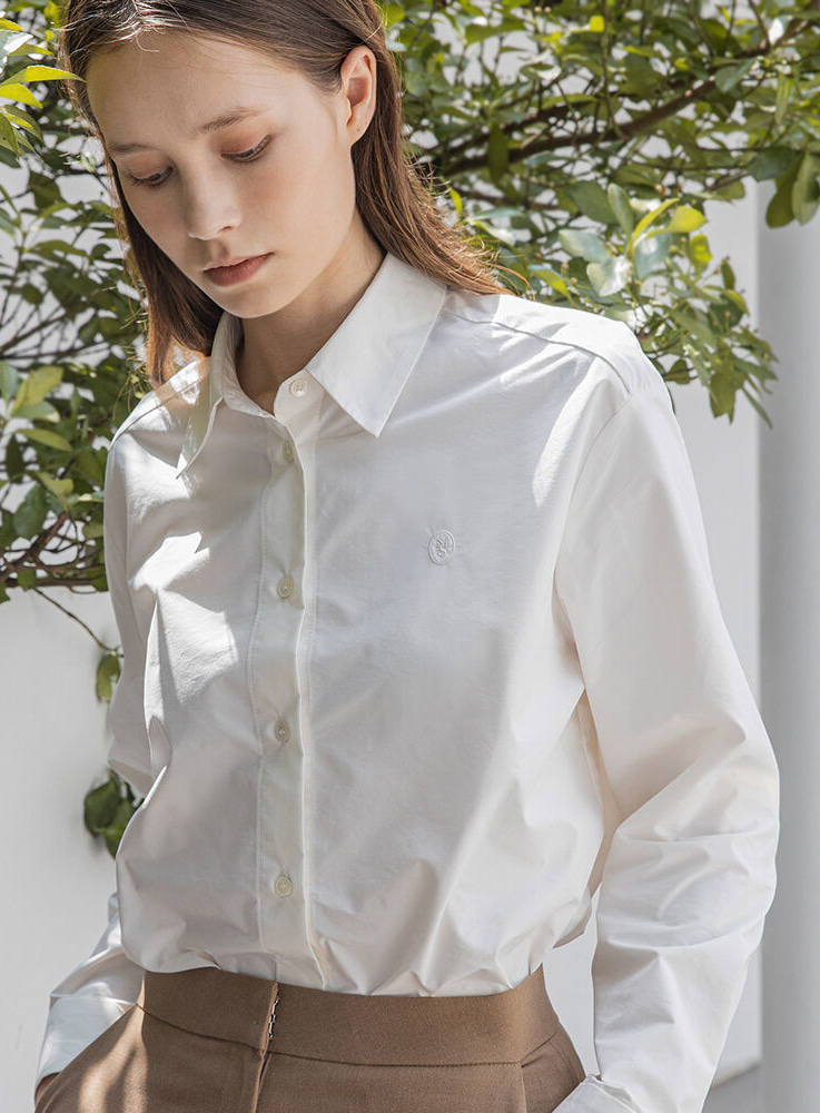 Our standard shirt (white)